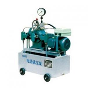 4DSY-22/63MPa 電動高壓檢漏儀測試泵  實驗試壓泵 新諾