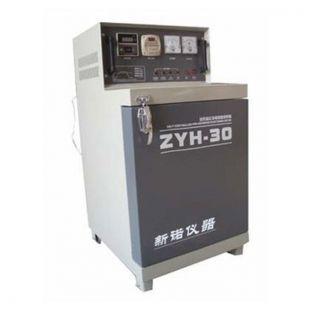 ZYH-30 远红外电焊条烘干箱 电热干燥箱  新诺