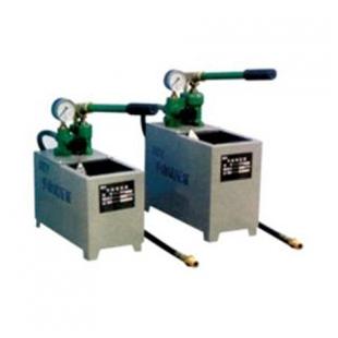SSY-38MPA 手動試壓泵 單缸 工作壓力38MPa 流量2.8ml/次 新諾