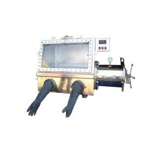 ZKX-D3 真空无氧操作箱 低露点真空手套箱 新诺