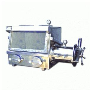 ZKX3 真空操作箱 真空惰性气体实验箱 无氧箱 新诺
