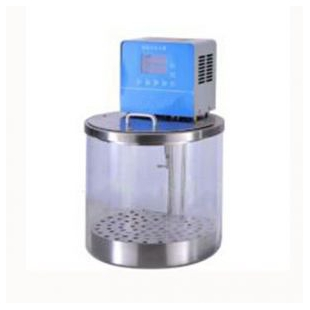 高精度透视恒温水槽  BILON-HT-II 用于实验室中蒸馏 干燥 浓缩 新诺