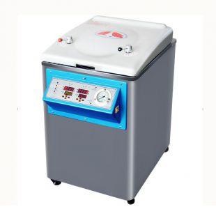 智能优游总代压力蒸汽灭菌器 压力灭菌锅 YM50FN 上海新诺