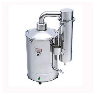 DZ20 优游总代型 20L 不锈钢电热蒸馏水器 上海新诺