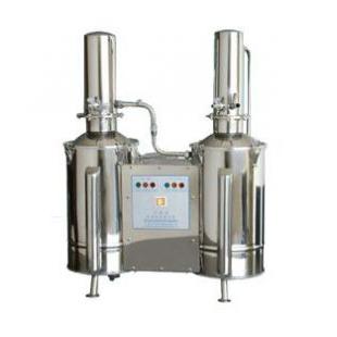 DZ10C 双重蒸馏器 塔式蒸馏水制水机 上海新诺