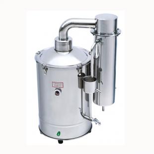 DZ20 立式蒸馏水器 不锈钢材质 经典款 上海新诺
