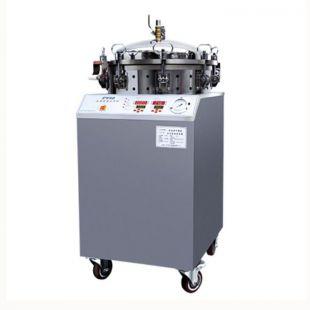 反压高温蒸煮锅 不锈钢蒸煮消毒锅 FY50型  上海新诺