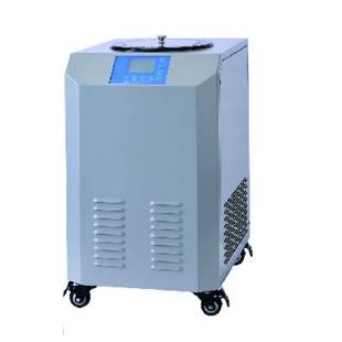 不锈钢恒温油浴循环槽200℃  BILON-HH-05AS 上海新诺