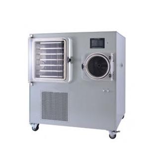 BILON-10000FD 真空升华干燥机 中试型 上海新诺