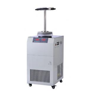 菌种保藏型真空干燥箱 冷冻干燥机FD-1E-80 上海新诺