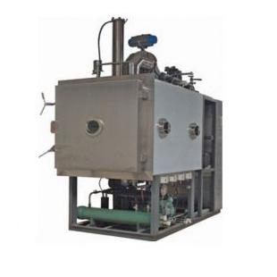 LAB-BL2G(2平方)医药压盖型  冷冻干燥机 上海新诺