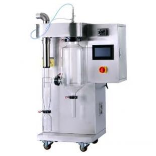 BILON-6000Y 小型喷雾干燥机 整机不锈钢材质 上海新诺