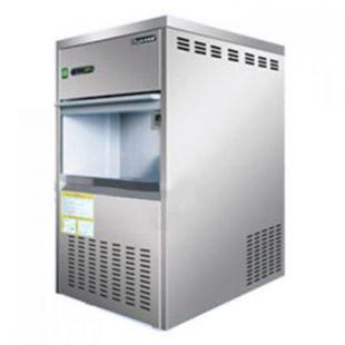 不锈钢 FMB85雪花制冰机 自来水自动进水不规则制冰机 上海新诺