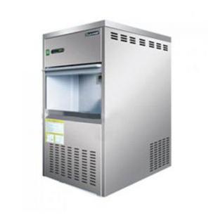 bilon-fmb100雪花制冰机 不规则细小颗粒碎冰制冰机 上海新诺
