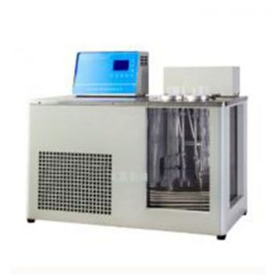 BILON-WSN4A 制冷型 4个样品 动力粘度计 上海新诺