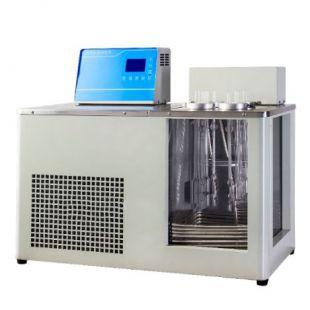 智能温控运动粘度测定 BILON-WSN4B 高精度 上海新诺