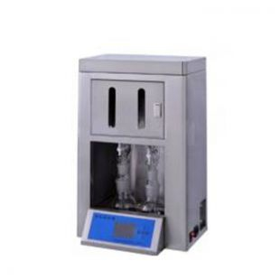 BSXT-02-250 不锈钢脂肪测定仪 水浴加热 上海新诺