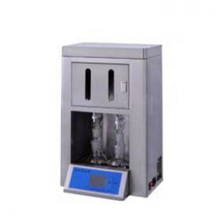 BSXT-02-500 粗脂肪测定仪 2联不锈钢材质 上海新诺