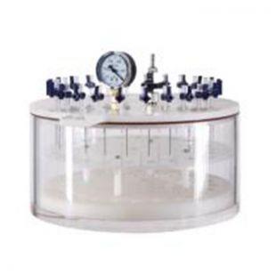 固相萃取装置QSE-36B 圆柱形设计 整体密封性能优越 上海新诺