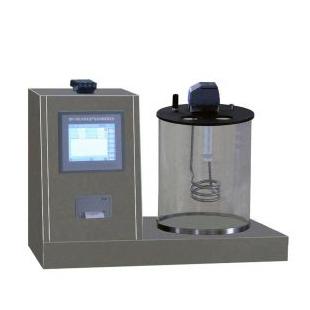 BSY-108Z全自动石油产品运动粘度测定仪 标准GB/T265 新诺