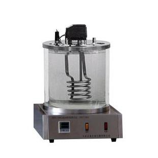 高精度BSY-108G运动粘度测定仪 本仪器符合GB/T265 新诺