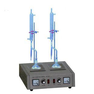 石油产品水分测定仪(双联) BSY-111 上海新诺