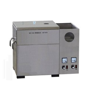 双联蒸馏测定仪 BSY-103A 符合GB/T6536 上海新诺