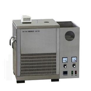 BSY-105C石油产品蒸馏测定仪(低温直管双管式)新诺