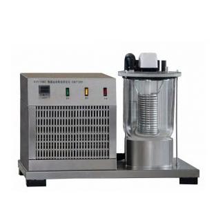 BSY-108C低温运动粘度测定仪 本仪器符合GB/T265 上海新诺
