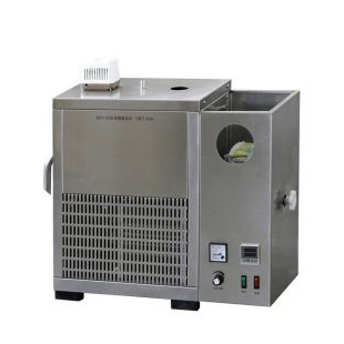 BSY-103B石油产品蒸馏测定仪(单联直管带制冷)新诺