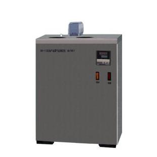 石油产品蒸气压测定仪(雷德法) BSY-112 符合GB/T8017 新诺