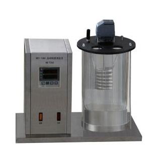 BSY-108A高温运动粘度测定仪 本仪器符合GB/T265 上海新诺