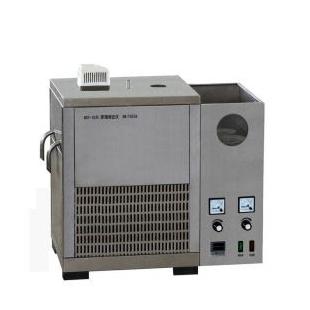 石油产品蒸馏测定仪(双联制冷)BSY-103C 上海新诺