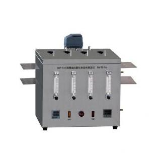 BSY-134润滑油抗氧化安定性测定仪(四孔) 符合SH/T0196 上海新诺