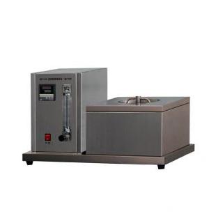 标准GB/T509 发动机燃料实际胶质测定仪 BSY-155 上海新诺