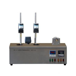 BSY-133加抑制剂矿物油防锈性能测定仪(二孔) 上海新诺