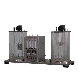 BSY-132润滑油泡沫特性测定仪 符合GB/T12579上海新诺