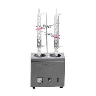 BSY-125民用汽油、煤油、柴油酸度测定仪 符合GB/T258 新诺