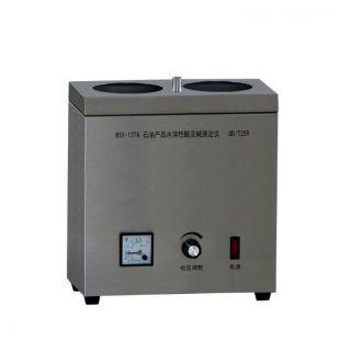 BSY-127A石油产品水溶性酸及碱测定仪 标准GB/T259 上海新诺