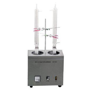 BSY-124石油产品皂化值测定仪 本仪器符合GB/T8021 上海新诺
