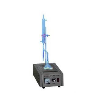 BSY-121原油水含量测定仪(蒸馏法 单联) 上海新诺