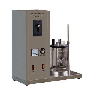 BSY-118石油产品苯胺点测定仪 符合GB/T262 上海新诺