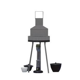 BSY-116石油产品残炭测定仪(康氏法) 上海新诺