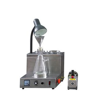 BSY-123 石油产品和添加剂机械杂质测定仪(重量法) 新诺