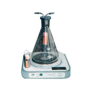 BSY-126原油和燃料油中沉淀物测定仪(抽提法) 上海新诺
