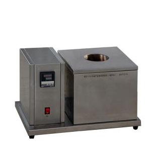 BSY-114石油产品残炭测定仪(电炉法)符合SH/T0170 上海新诺