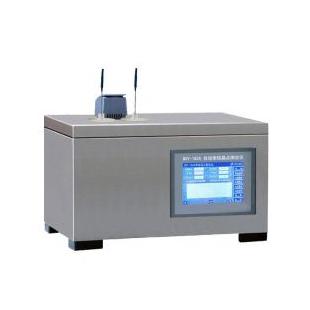 BSY-182A自动苯结晶点测定仪 符合GB/T3145 上海新诺