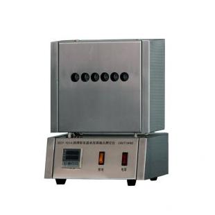 BSY-161A润滑脂宽温度范围滴点测定仪 符合GB/T3498 上海新诺