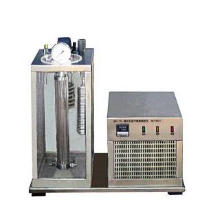 BSY-174液化石油气密度测定仪 符合SH/T0221  上海新诺