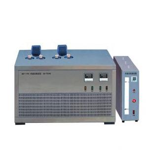 BSY-179A石油ub8优游登录娱乐官网冷滤点测定仪(复叠)符合SH/T0248 上海新诺